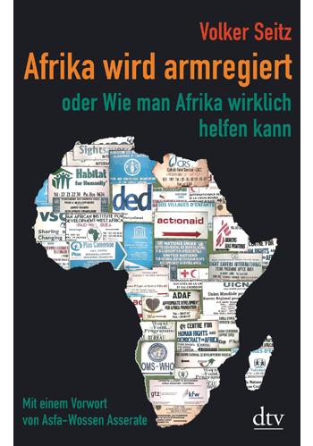 Afrika wird armregiert